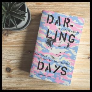 Darling Days – iO Tillett Wright