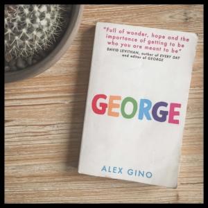 George - Alex Gino