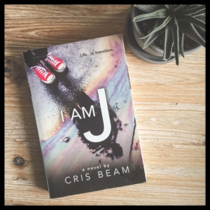 I am J - Cris Beam
